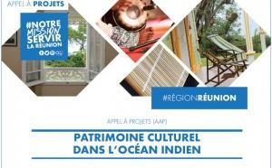 Appel à projets : Patrimoine culturel dans l'Océan Indien