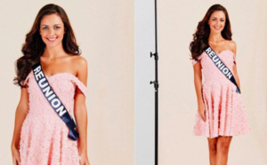 ▶️ Test de culture générale: Une erreur chez TF1 joue des tours à notre Miss Réunion