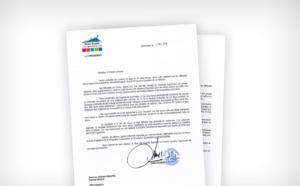 Didier Robert interpelle le Gouvernement sur les inégalités d'accès aux aides à la presse