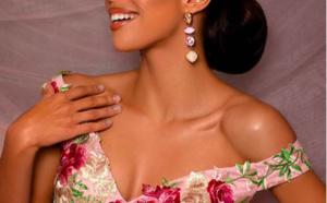 Ophely Mézino : la Miss d'origine Réunionnaise 1ere dauphine de Miss Monde