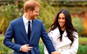 Le Prince Harry et Meghan renoncent à leur rôle au sein de la famille royale