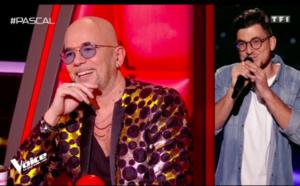 Le Réunionnais Jonathan Dijoux rejoint l'équipe de Pascal Obispo dans The Voice