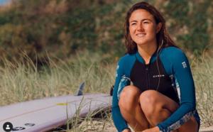 La championne française de surf Poeti Norac, 24 ans, est décédée