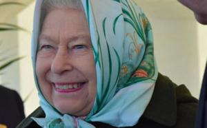 Des vidéos porno en direct sur le site de la famille royale britannique