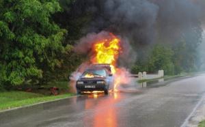 Un ex rugbyman aurait brûlé vif sa famille