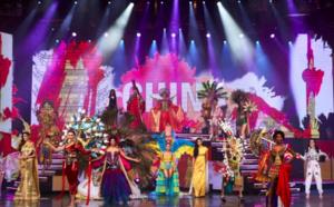 Miss International Queen 2020: la Réunionnaise Louïz aux portes du Top 3