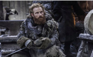 Kristofer Hivju, Game of Thrones, positif au Covid-19