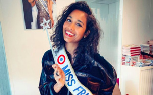 Polémique sur le retour de Miss France en Métropole