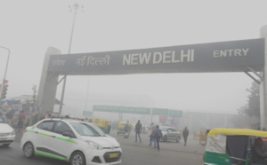 L'Inde s'attend au pire: 500 000 malades du Covid-19 bientôt à New Delhi ?