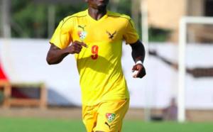 Le footballeur international togolais  Kossi Koudagba meurt à 24 ans du paludisme