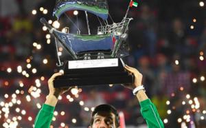 Djokovic et son tournoi : le Coronavirus s'invite à la fête