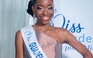 Miss Guadeloupe 2020 élue à huis clos