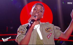 [VIDEO] Jody sur les traces de Sloane : Le Réunionnais en demi-finale de The Voice Kids