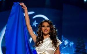 Marie Payet: aux portes de Miss Univers