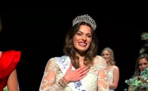 Démission de Miss Franche-Comté : des photos dénudées en sont la raison !