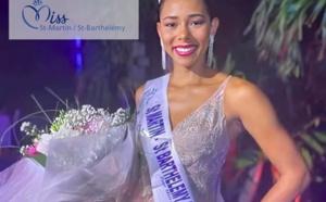 Encore une Miss disqualifiée : Miss Saint- Martin/ Saint Barthélémy n'ira pas à Miss France