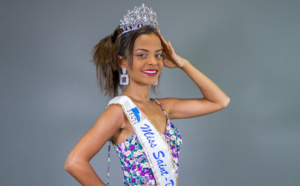 Clara Maillot, Miss Saint-Denis 2020