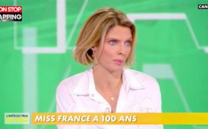 Geneviève de Fontenay vs Sylvie Tellier : la réponse de Miss France 2002