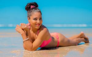 Aurore Cadet : la stripteaseuse atteinte de mucoviscidose veut changer de vie