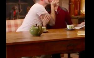 """Premier mariage gay pour """" l'Amour est dans le Pré """""""