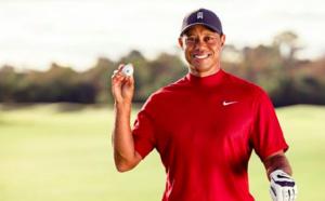 Tiger Woods très sérieusement blessé aux jambes dans un accident de la route