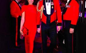 Le Prince William réfute l'idée que la famille royale soit raciste