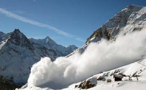 La championne de snowboard Julie Pomagalski emportée par une avalanche