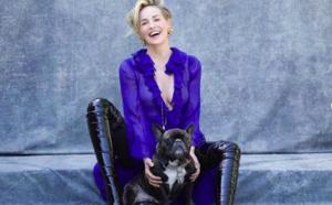 Sharon Stone et sa soeur abusées par leur grand-père: le livre qui dénonce