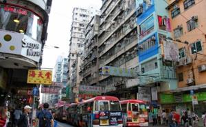 Sur un vol entre l'Inde et Hong Kong: 49 cas positifs au Covid pourtant testés négatifs 72h avant