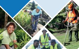 Appel à Projets : Emplois Verts 2021 - St-Louis / Bras-Panon