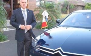 Jean-Pierre Nativel, le chauffeur de la Vème République