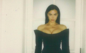 Kanye West, une relation avec un top model ?