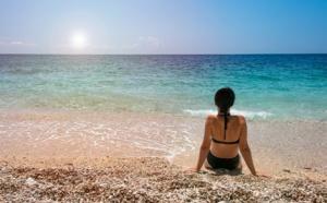Plus d'un tiers des jeunes femmes harcelées à la plage
