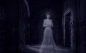 Un fantôme dans le HLM