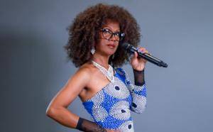 Ticia Ramacha : tout pour la musique !