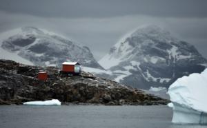 Réchauffement climatique: de la pluie au Groenland !