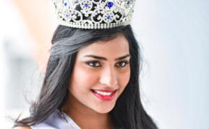 Dana Virin, retour sur sa première journée de Miss Réunion 2021