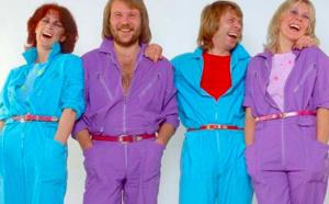 ABBA, le grand retour 40 ans après Mamma Mia