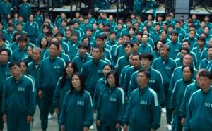 Squid Game : la série en passe de devenir le plus gros succès de Netflix