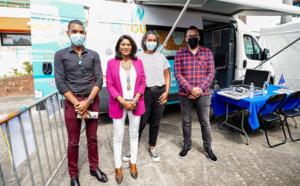 D'Jeuns Tour : caravane de la jeunesse