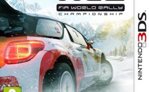 WRC 2014: <br>FIA World Rally Championship <br>et Disney Magical World