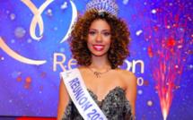 Retour en images sur le sacre de Lyna Boyer, Miss Réunion 2020