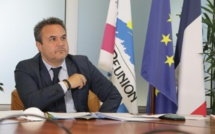 Didier Robert interpelle le 1er Ministre et confirme son soutien aux entreprises réunionnaises