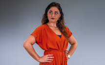 Delphine Gonthier : trahie, elle croit à nouveau au bonheur