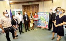 Lancement de la semaine Européenne du Développement Durable