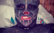 Capture Black Alien Project