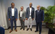 Renforcer la coopération régionale